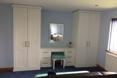 Fitted Wardrobes for Karen Symonds