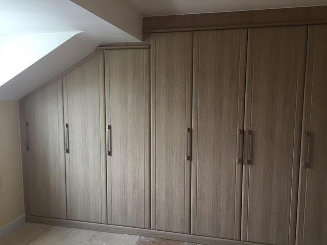 antony peters - fitted wardrobes